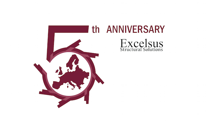 Excelsus Structural Solutions 5th anniversary