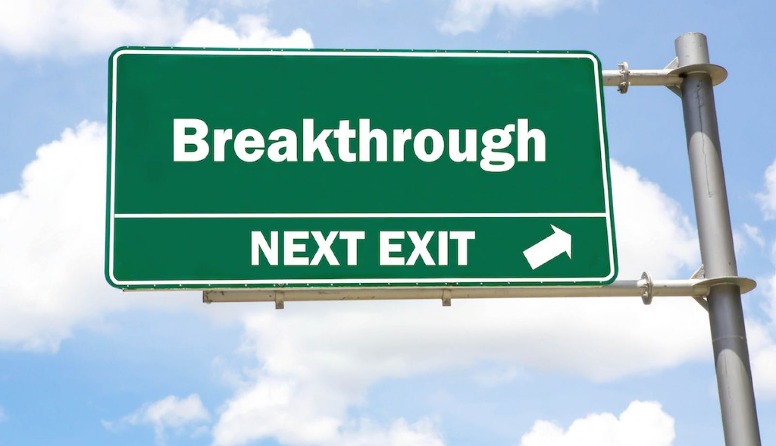 """""""Breakthrough innovation can happen everywhere if you manage to create a trustful and respectful environment!"""""""