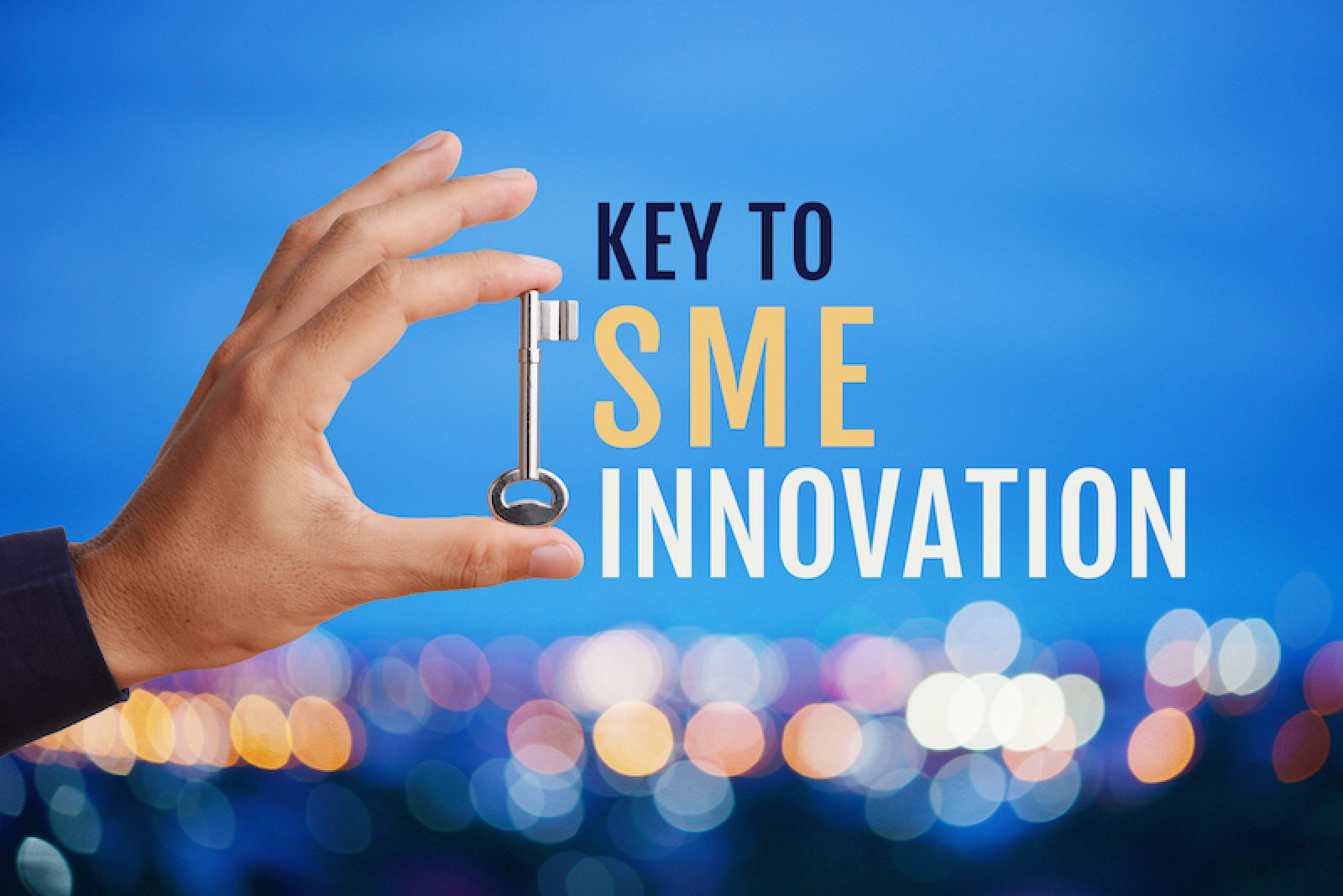 What can SMEs do to become more innovative and learn and apply routines to innovate better on a permeant basis?