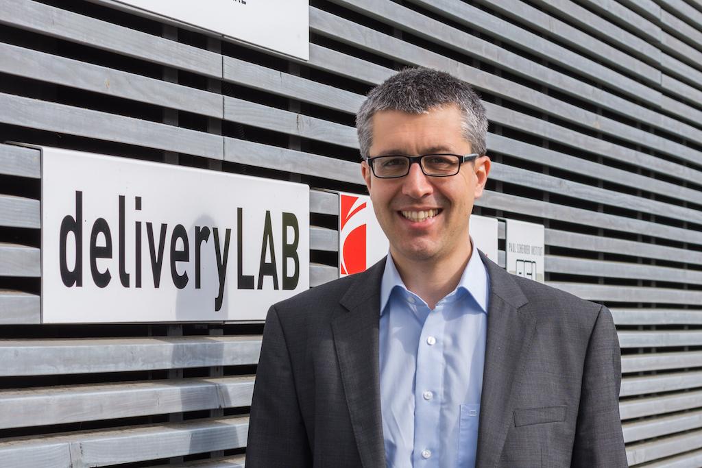 Dr. Francesco Colonna: building bridges between lab and market