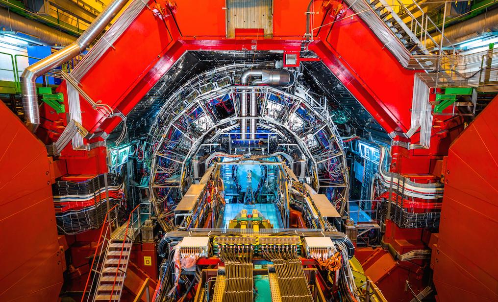 Final Candidates BIC of CERN Technologies 2019 ©